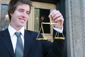 Помощь военного юриста