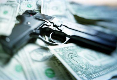 Орудие преступления