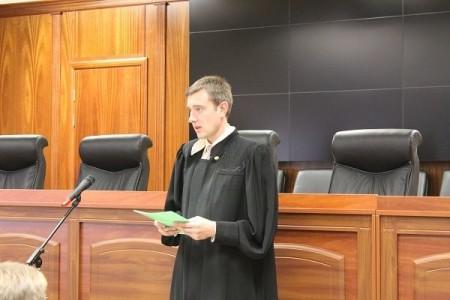 Куда и кому пожаловаться на судью?