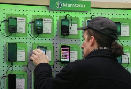 Жалобы на операторов мегафона