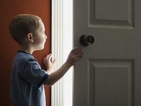 Выписка детей из квартиры