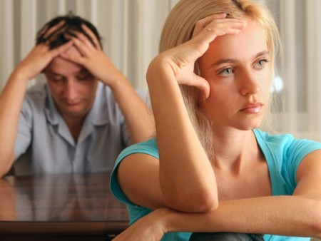 Выписка супруги после развода
