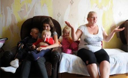 Льготы для матерей одиночек
