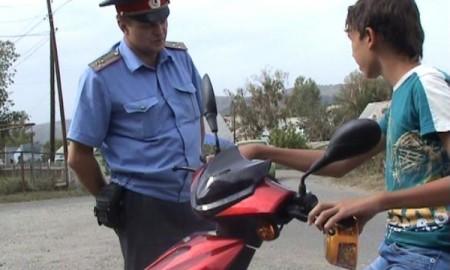 Административная ответственность за нарушение Правил дорожного движения