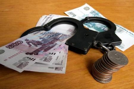 Уголовная ответственность за неуплату налогов