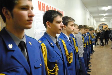 Требования к сотрудникам следственного комитета РФ