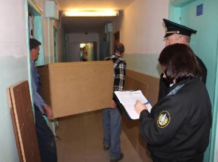 Выписка из квартиры арендаторов