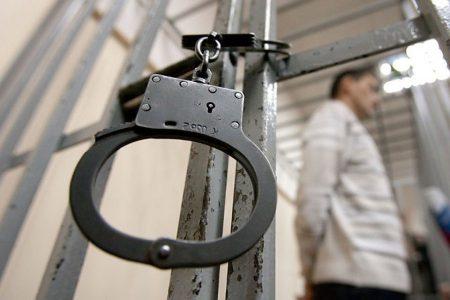 Лишение свободы за неуплату штрафов