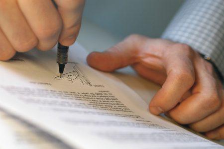 Пишем судебный иск