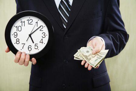 Ходатайство о рассрочке уплаты госпошлины