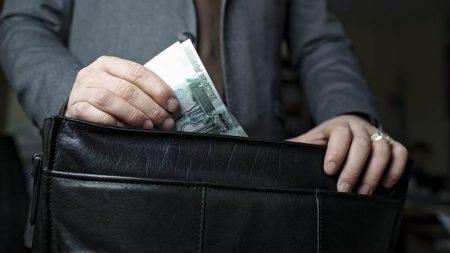 Штраф за незаконное предпринимательство