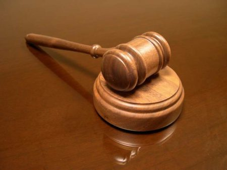 Обжаловать судебный приказ мирового судьи