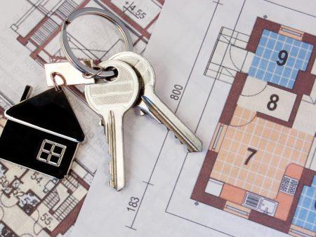 Передаривание квартиры