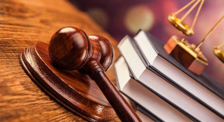 Уголовное дело в суде