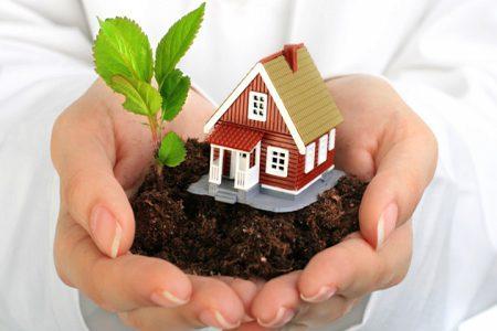 Оформить самозахват земли