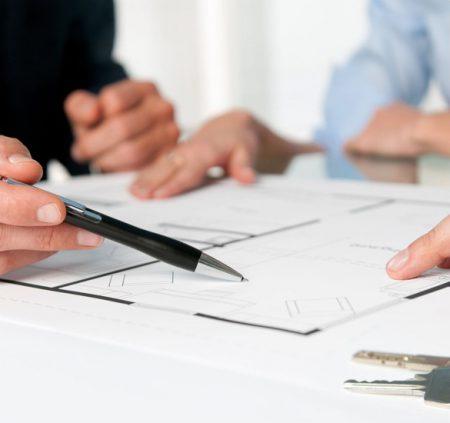 Правоустанавливающие документы на недвижимость