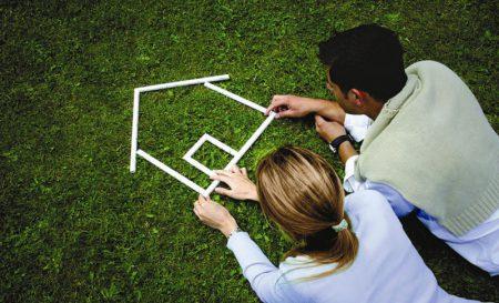 Молодежи доступное жилье