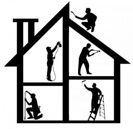 Содержание многоквартирного дома