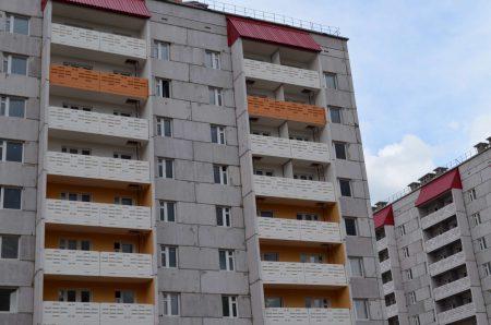Общение с соседями по покупке квартиры