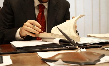 Особенности документа