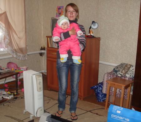 Как можно расширить жилплощадь для матери одиночки