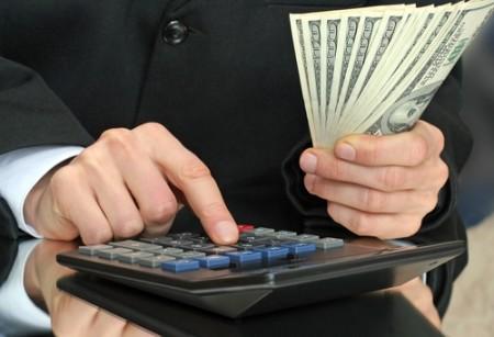 Расчет налогового вычета при покупке квартиры