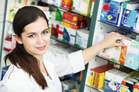 Возвращение препаратов в аптеку