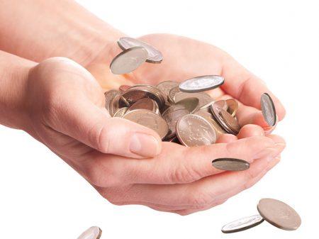 Получение выплат