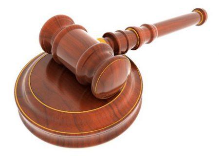 Рассрочка платежа по решению суда