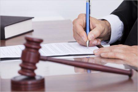 Как получить решение суда