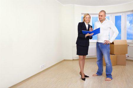 Оформить квартиру в собственность