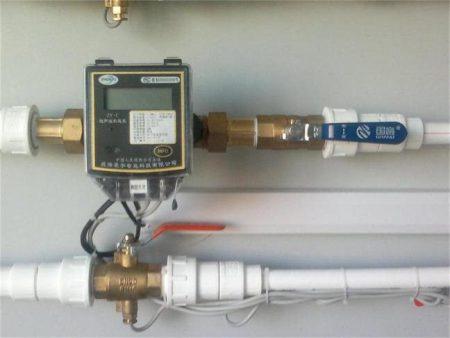 Теплосчетчики на отопление