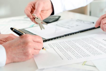 Договор купли-продажи квартиры