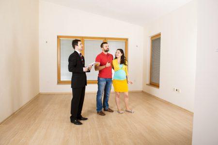 Осмотр квартиры перед приобретением