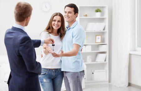 Переговоры с продавцом квартиры