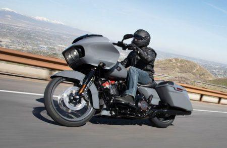 Езда на мотоцикле без номеров